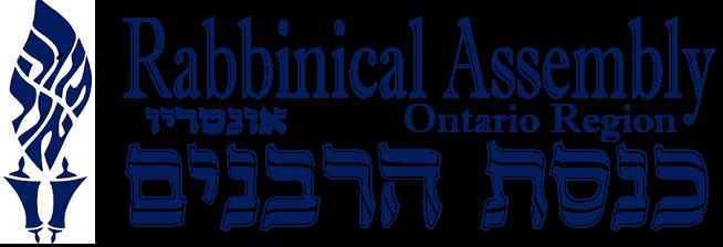 Rabbinical Assembly Ontario Region
